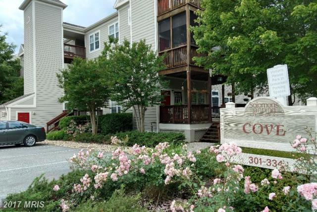 333 Driftwood Lane #333, Solomons, MD 20688 (#CA9964139) :: RE/MAX One