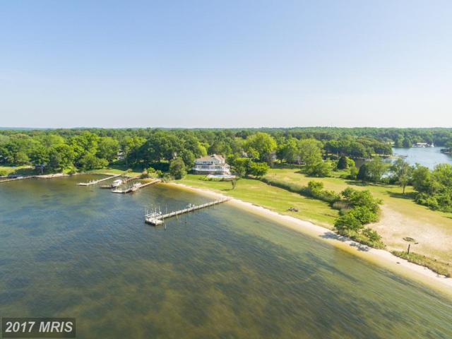12880 Spring Cove Drive, Lusby, MD 20657 (#CA9965710) :: Pearson Smith Realty