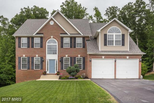 1520 Larkspur Court, Huntingtown, MD 20639 (#CA9971528) :: LoCoMusings
