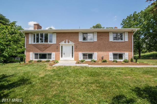 720 Ponds Wood Road, Huntingtown, MD 20639 (#CA9985427) :: RE/MAX One