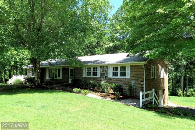 5440 Huntingtown Road, Huntingtown, MD 20639 (#CA9986250) :: RE/MAX One