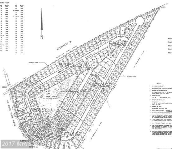 0 Kline Road, Shippensburg, PA 17257 (#CB10013845) :: Pearson Smith Realty