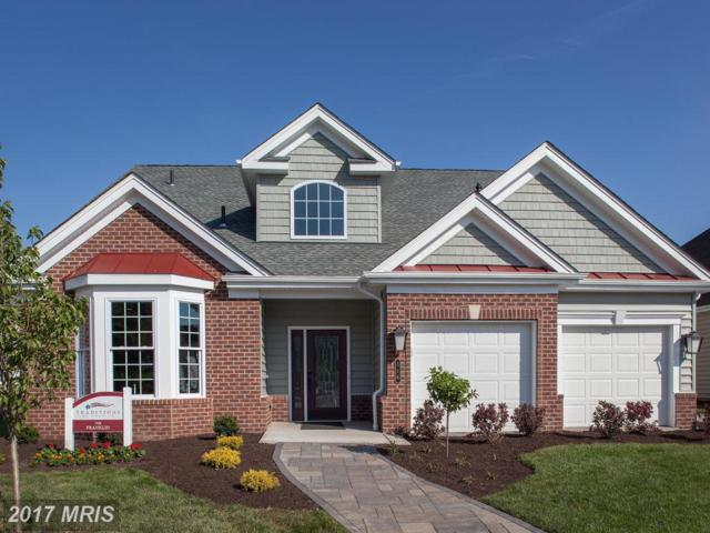 456 General Drive #456, Mechanicsburg, PA 17050 (#CB10022859) :: Pearson Smith Realty