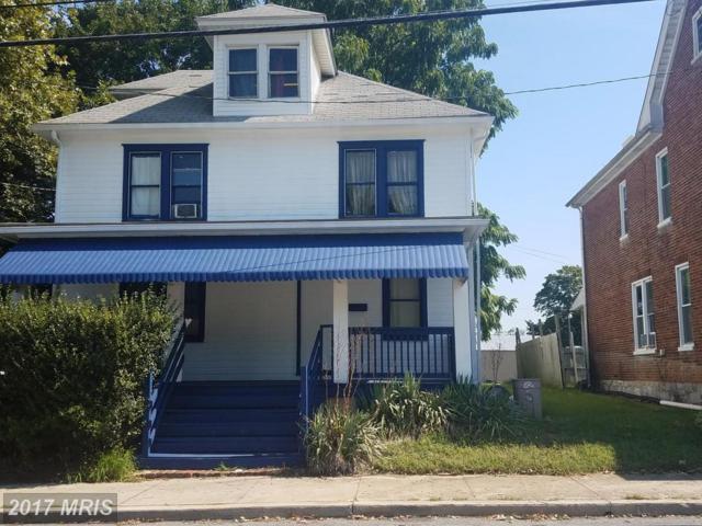 9 Queen Street, Shippensburg, PA 17257 (#CB10037247) :: Pearson Smith Realty