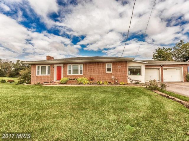 1545 Ritner Highway, Shippensburg, PA 17257 (#CB10063336) :: Pearson Smith Realty