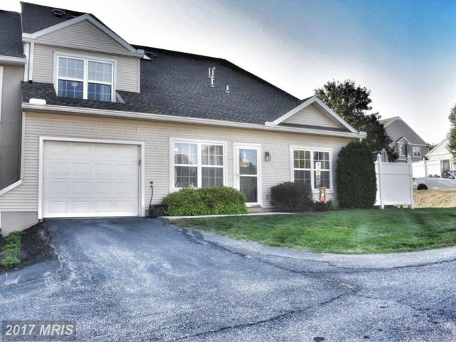 80 Courtyard Drive, Carlisle, PA 17013 (#CB10063365) :: Town & Country Real Estate