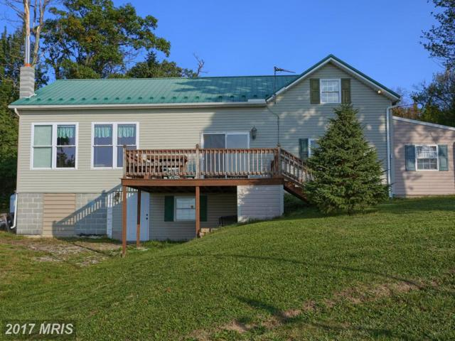 29 Mountain Top Drive, Newburg, PA 17240 (#CB10069052) :: Pearson Smith Realty