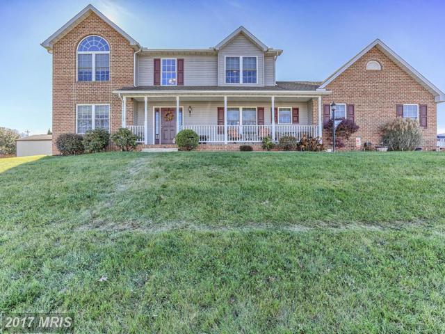 108 Daisy Road, Shippensburg, PA 17257 (#CB10107855) :: Blackwell Real Estate