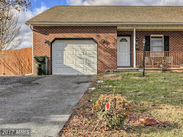 16 Larch Drive, Shippensburg, PA 17257 (#CB10125606) :: Pearson Smith Realty