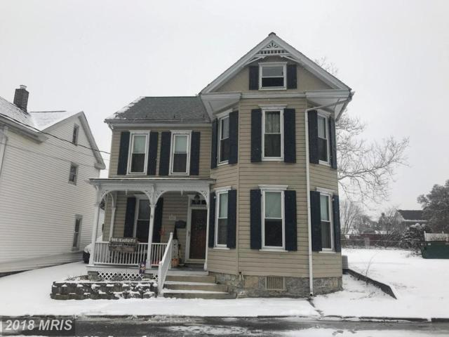 8 Washington Street, Shippensburg, PA 17257 (#CB10137197) :: The Gus Anthony Team