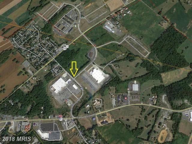 LOT 2 Conestoga Drive, Shippensburg, PA 17257 (#CB10150858) :: The Gus Anthony Team