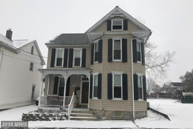8 S. Washington Street, Shippensburg, PA 17257 (#CB10166418) :: Keller Williams Pat Hiban Real Estate Group
