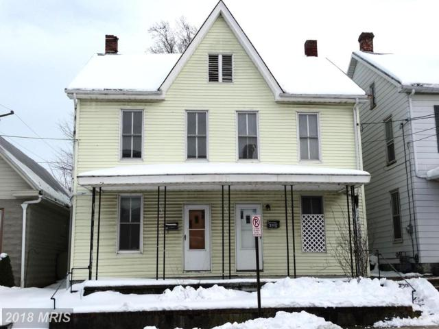 258 Garfield Street, Shippensburg, PA 17257 (#CB10190183) :: Keller Williams Pat Hiban Real Estate Group