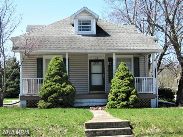 416 Fayette Street, Shippensburg, PA 17257 (#CB10218975) :: Browning Homes Group