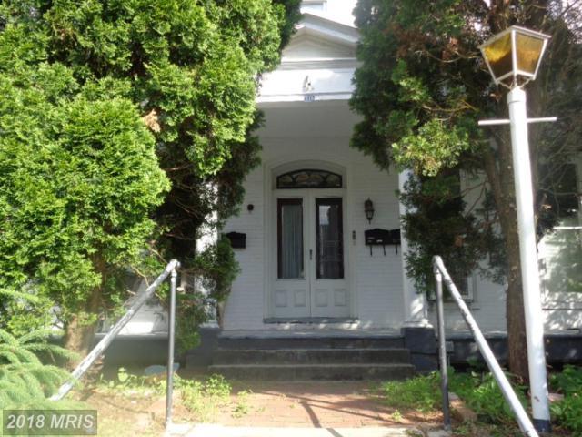 316 Burd Street E, Shippensburg, PA 17257 (#CB10260843) :: The Gus Anthony Team