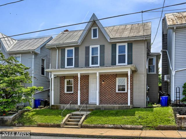 246 Garfield Street, Shippensburg, PA 17257 (#CB10263480) :: The Gus Anthony Team