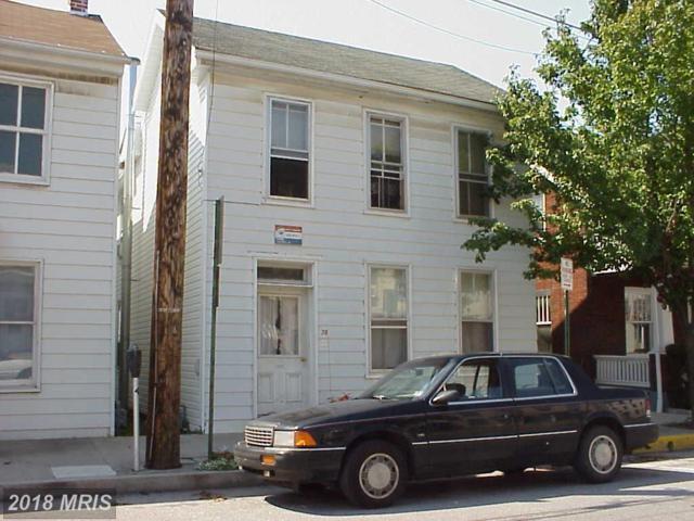38 Earl Street N, Shippensburg, PA 17257 (#CB10345656) :: Keller Williams Pat Hiban Real Estate Group
