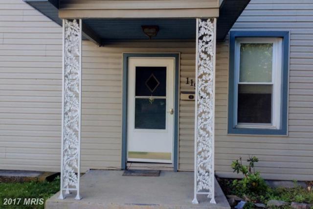 119 Fayette Street, Shippensburg, PA 17257 (#CB9966016) :: LoCoMusings