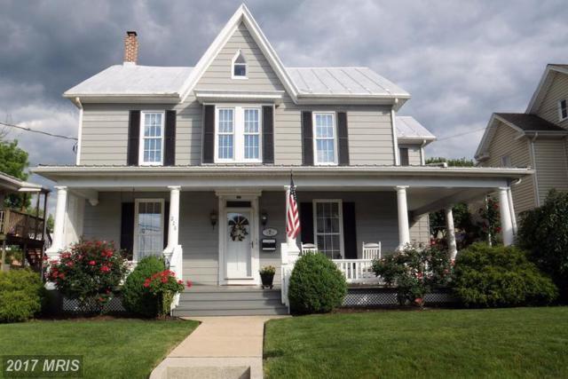 228 Orange Street E, Shippensburg, PA 17257 (#CB9972706) :: LoCoMusings