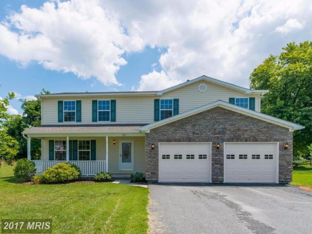 106 Hawkins Court, Perryville, MD 21903 (#CC10013714) :: Pearson Smith Realty