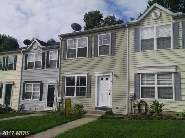 66 Sycamore Drive, North East, MD 21901 (#CC10028094) :: Pearson Smith Realty