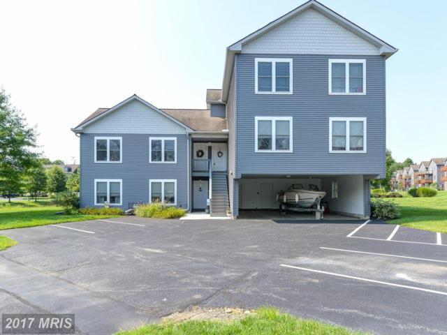 144 North East Isles Drive #95, North East, MD 21901 (#CC10038061) :: Pearson Smith Realty