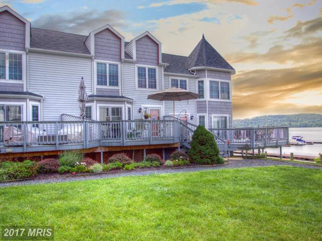 408 Rowland Drive #408, Port Deposit, MD 21904 (#CC10042227) :: Pearson Smith Realty