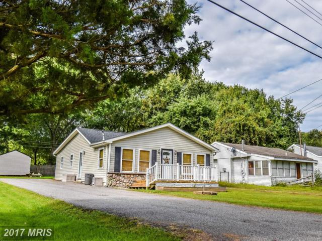 1485 Carpenters Point Road, Perryville, MD 21903 (#CC10061715) :: ExecuHome Realty