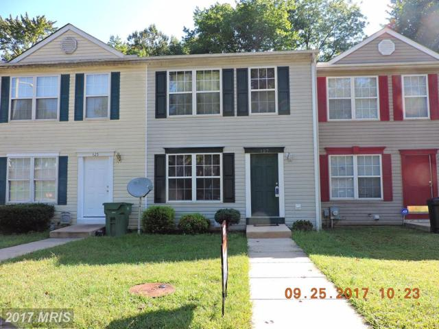127 Sycamore Drive, North East, MD 21901 (#CC10065502) :: ExecuHome Realty