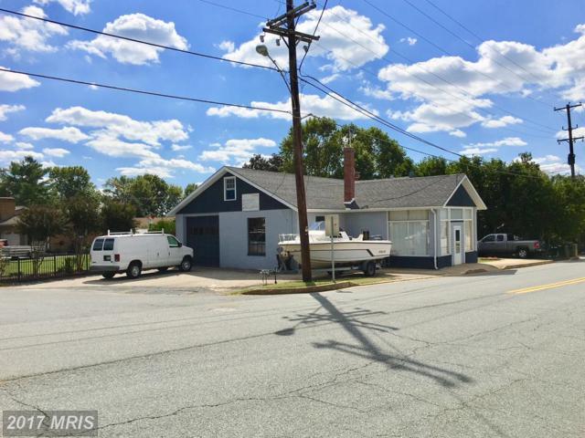 214 Lock Street, Chesapeake City, MD 21915 (#CC10104158) :: Pearson Smith Realty