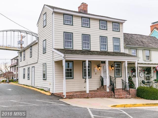 19 Bohemia Avenue, Chesapeake City, MD 21915 (#CC10118310) :: Pearson Smith Realty