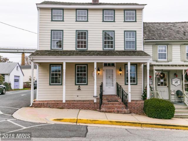 19 Bohemia Avenue, Chesapeake City, MD 21915 (#CC10118516) :: Pearson Smith Realty