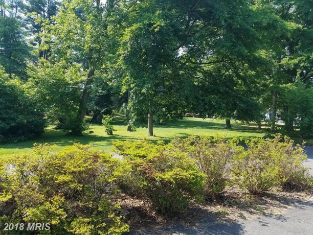 Hillcrest Lane, North East, MD 21901 (#CC10137788) :: CORE Maryland LLC
