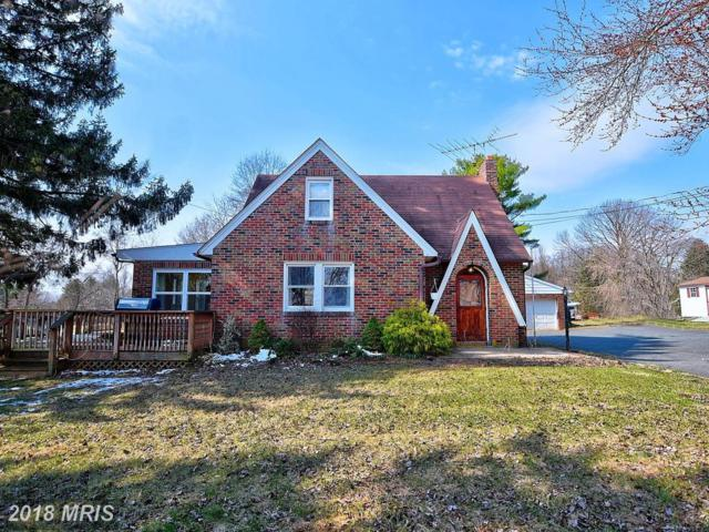 387 Rock Springs Road, Conowingo, MD 21918 (#CC10185995) :: The Withrow Group at Long & Foster