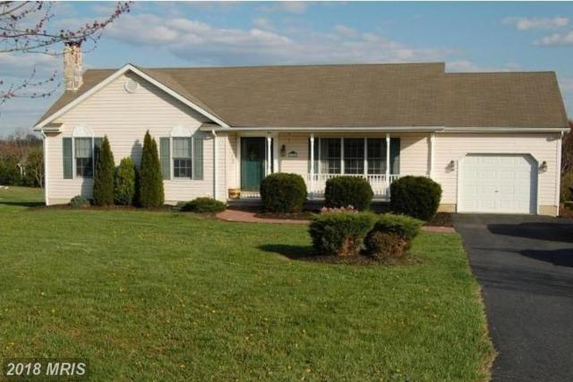 155 Country Side Loop, Elkton, MD 21921 (#CC10215996) :: Advance Realty Bel Air, Inc