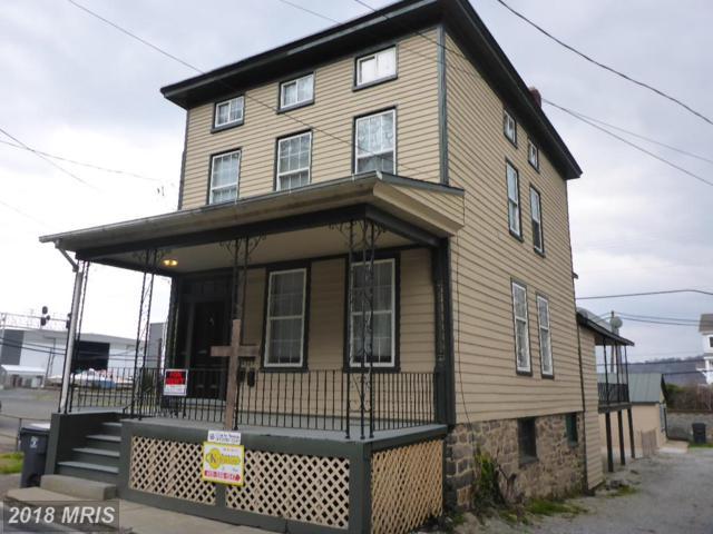43 Main Street S, Port Deposit, MD 21904 (#CC10216728) :: CORE Maryland LLC