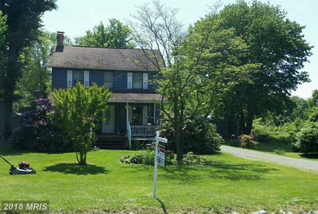 200 Jackson Park Road, Port Deposit, MD 21904 (#CC10248203) :: ExecuHome Realty