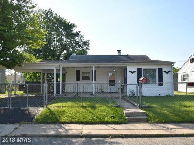 109 Friendship Road, Elkton, MD 21921 (#CC10259775) :: AJ Team Realty