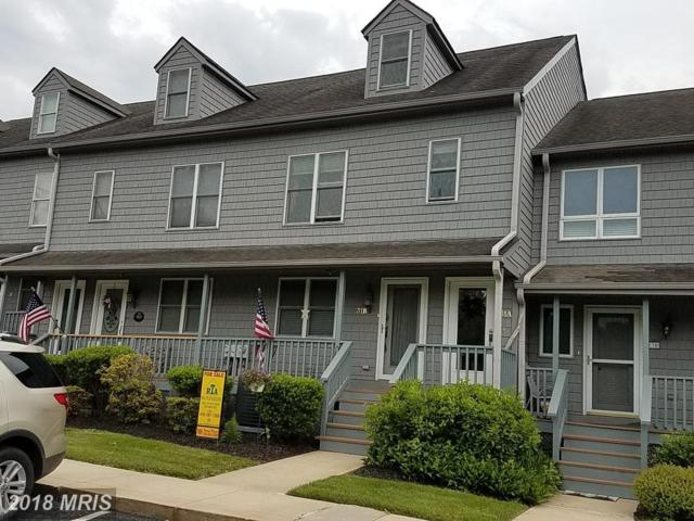 31 Isle Drive 64B, North East, MD 21901 (#CC10271754) :: ExecuHome Realty
