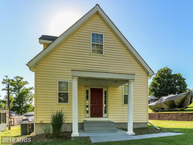 9 Beechwood Street, Earleville, MD 21919 (#CC10272833) :: ExecuHome Realty
