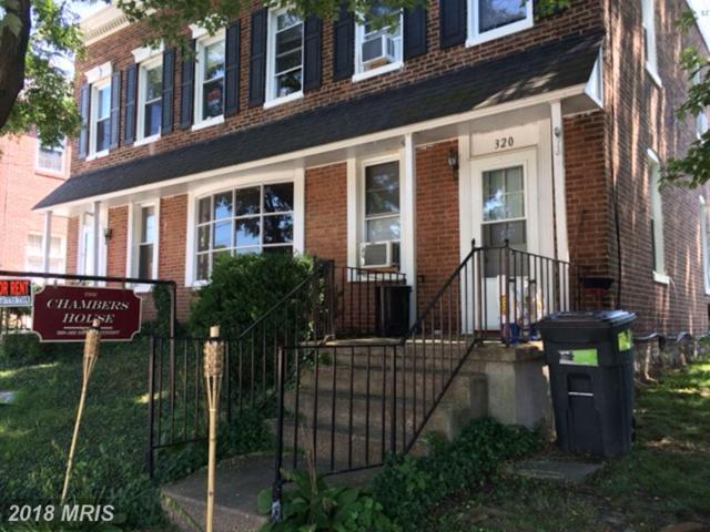 320 Broad Street, Perryville, MD 21903 (#CC10310010) :: Bob Lucido Team of Keller Williams Integrity