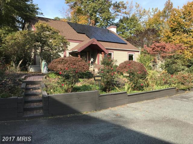 135 Ridge Run Road #12, North East, MD 21901 (#CC9803991) :: Pearson Smith Realty