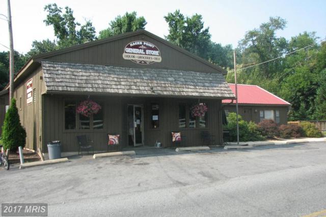 1444 Glebe Road, Earleville, MD 21919 (#CC9851350) :: Pearson Smith Realty