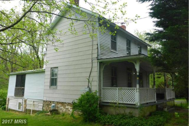 945 Ebenezer Church Road, Rising Sun, MD 21911 (#CC9929281) :: LoCoMusings