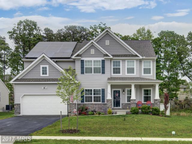 131 Steamboat Court, North East, MD 21901 (#CC9958413) :: LoCoMusings