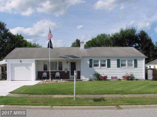 24 Walter Boulden Street, Elkton, MD 21921 (#CC9991089) :: Pearson Smith Realty