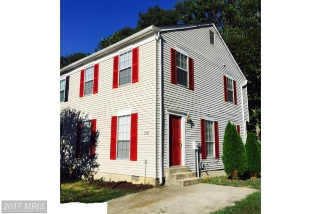 214 Susan Drive, Indian Head, MD 20640 (#CH10002217) :: Pearson Smith Realty