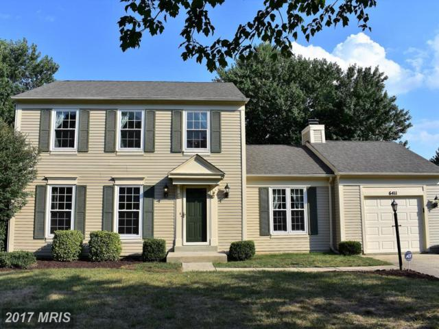 6411 Copperhead Court, Waldorf, MD 20603 (#CH10002649) :: LoCoMusings