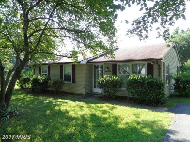 9621 Oriole Lane, Bel Alton, MD 20611 (#CH10003640) :: Pearson Smith Realty