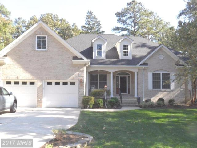11662 Wollaston Circle, Swan Point, MD 20645 (#CH10012085) :: LoCoMusings